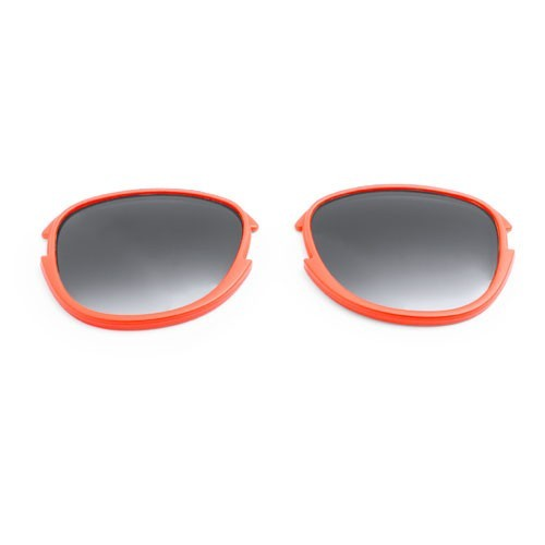 LENTES NARANJA OPTIONS
